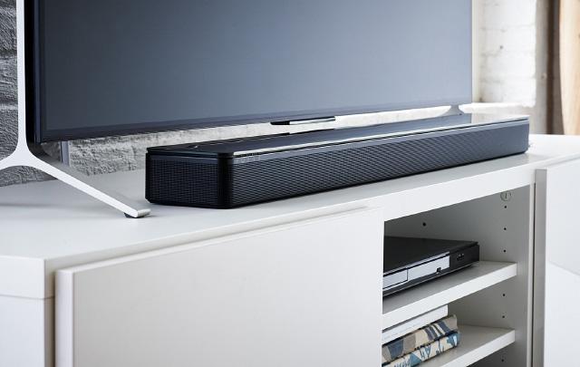 Обзор саундбара Bose SoundTouch 300