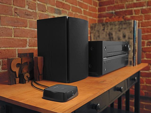 Обзор аксессуара Bose SoundTouch Wireless Link