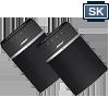 Обзор комплекта Bose ST10х2