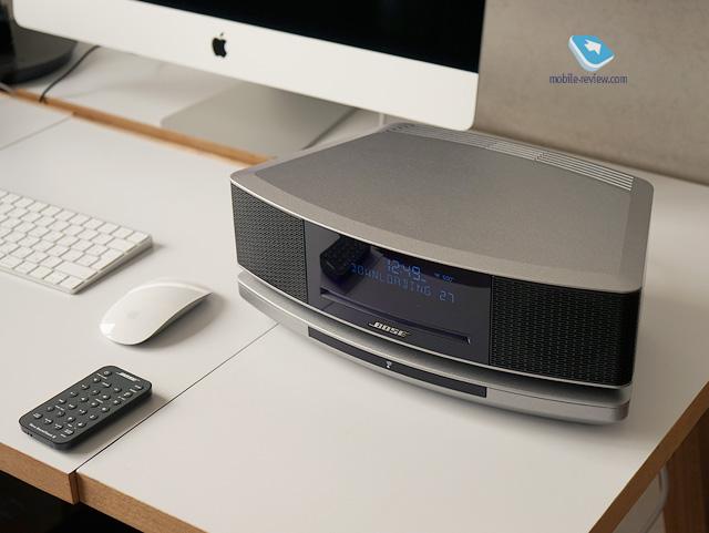 mobile bose wave soundtouch music system iv. Black Bedroom Furniture Sets. Home Design Ideas
