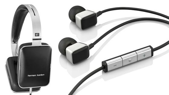 Mobile Reviewcom обзор Bluetooth гарнитуры Harmankardon Bt