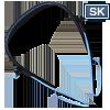 Обзор Bluetooth-гарнитуры Jabra Halo Smartt