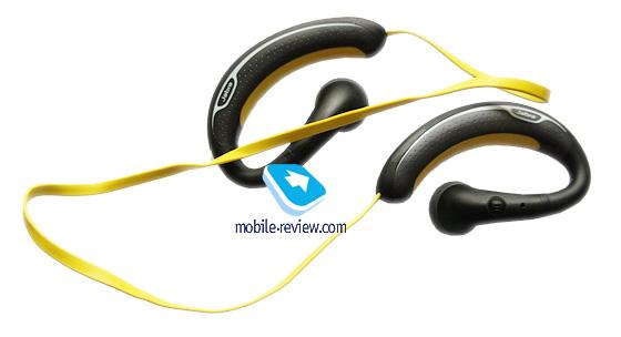 Mobile Review Com Review Of Jabra Sport Bluetooth Headset