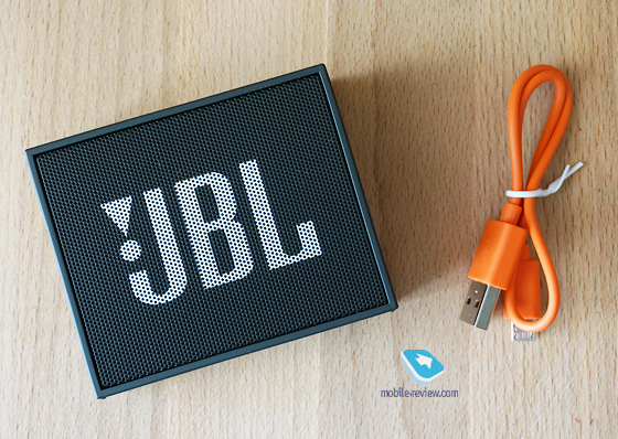 Jbl Go Black Инструкция - фото 8