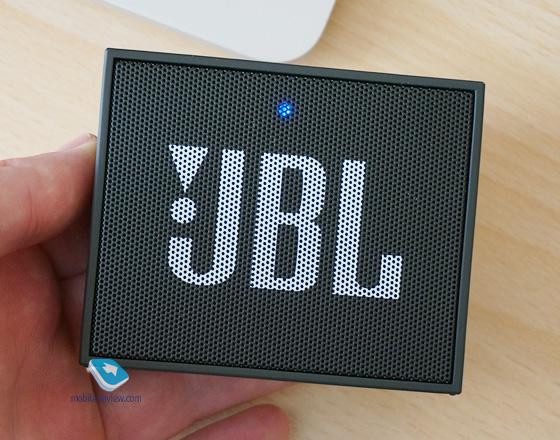 Jbl Go Black Инструкция img-1