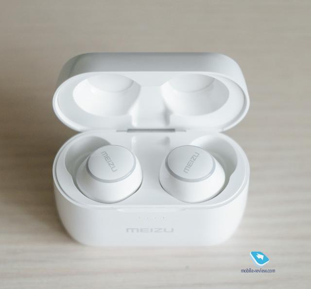 Mobile Reviewcom обзор Bluetooth гарнитуры Meizu Pop
