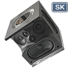 Обзор аудиосистемы Naim Mu-so Qb