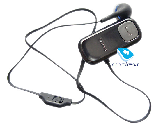 Mobile Review Com Review Of Nokia Bh 608 Bluetooth Headset