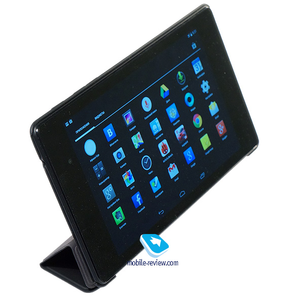 Premium Cover (Nexus 7 2013)