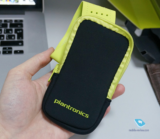 Plantronics Audio 995h инструкция
