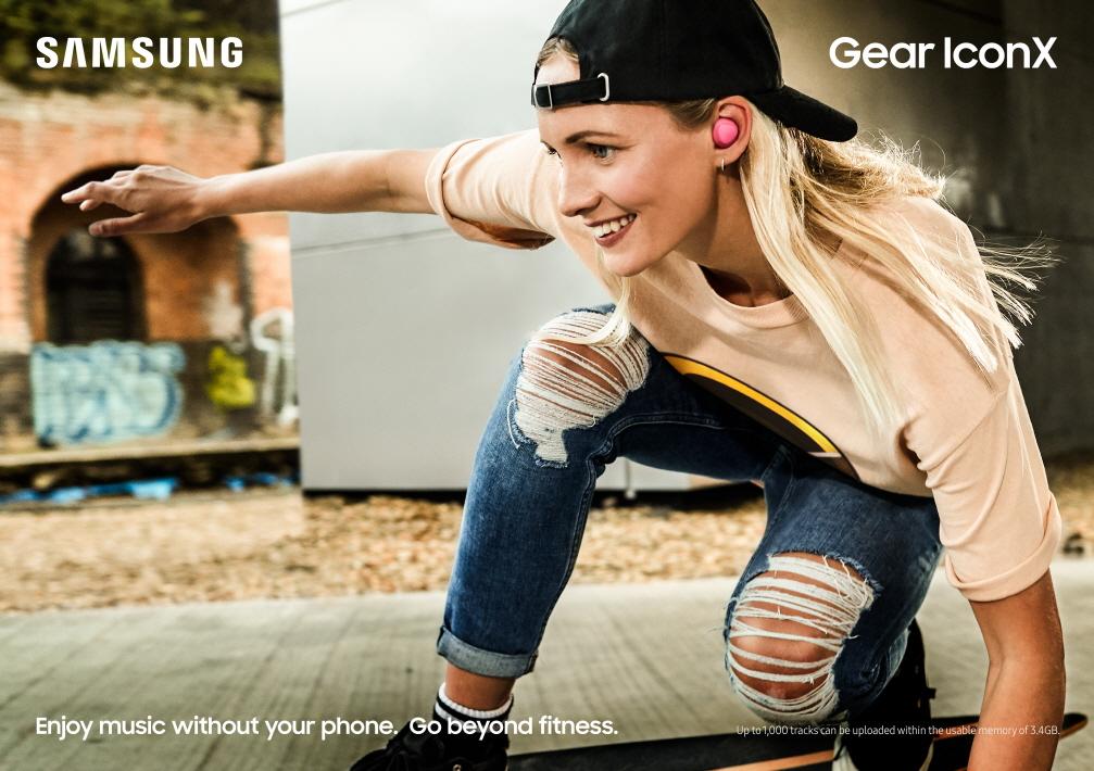 Mobile-review.com Обзор беспроводной спортивной гарнитуры Samsung ... e466d91df9a82