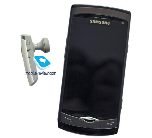 Samsung HM1000 Bluetooth Headset - amazon.com