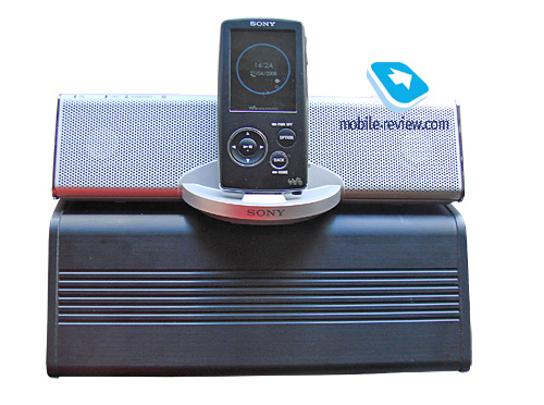Sony CPF-NW001