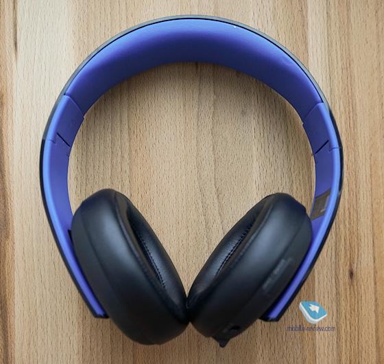 Гарнитура Sony PS Headset 2.0