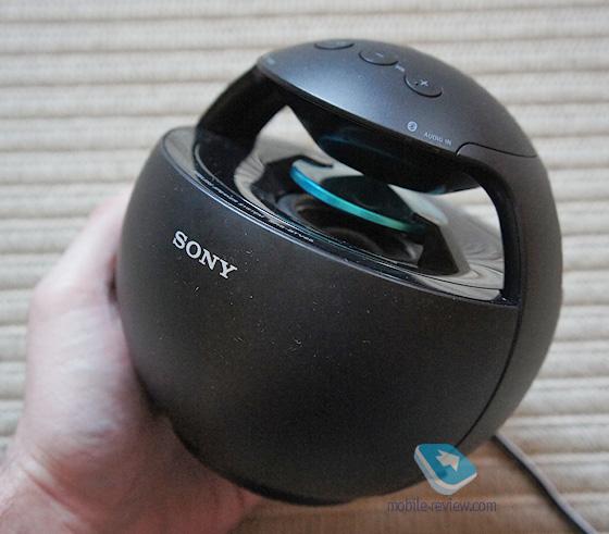 Sony SRS-BTV25
