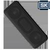 Обзор аудиосистемы Sony SRS-XB3