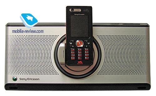 Созданный для телефонов Sony