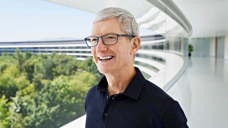 Тим Кук на суде Epic против Apple, новые детали из жизни корпорации