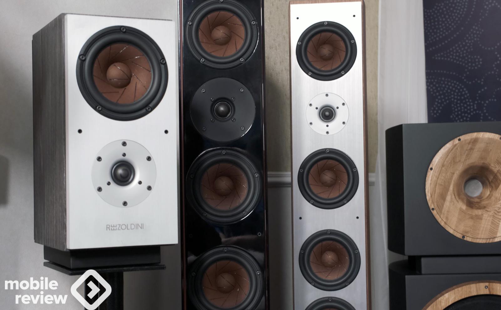 HiFi Show 2021 — звук по цене квартиры и не только