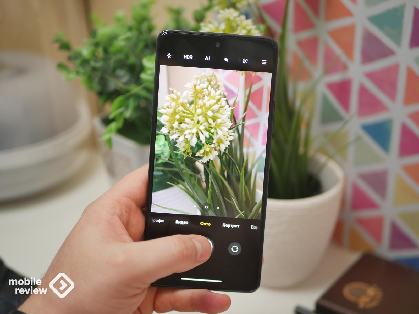 Неделя с Xiaomi Redmi Note10Pro