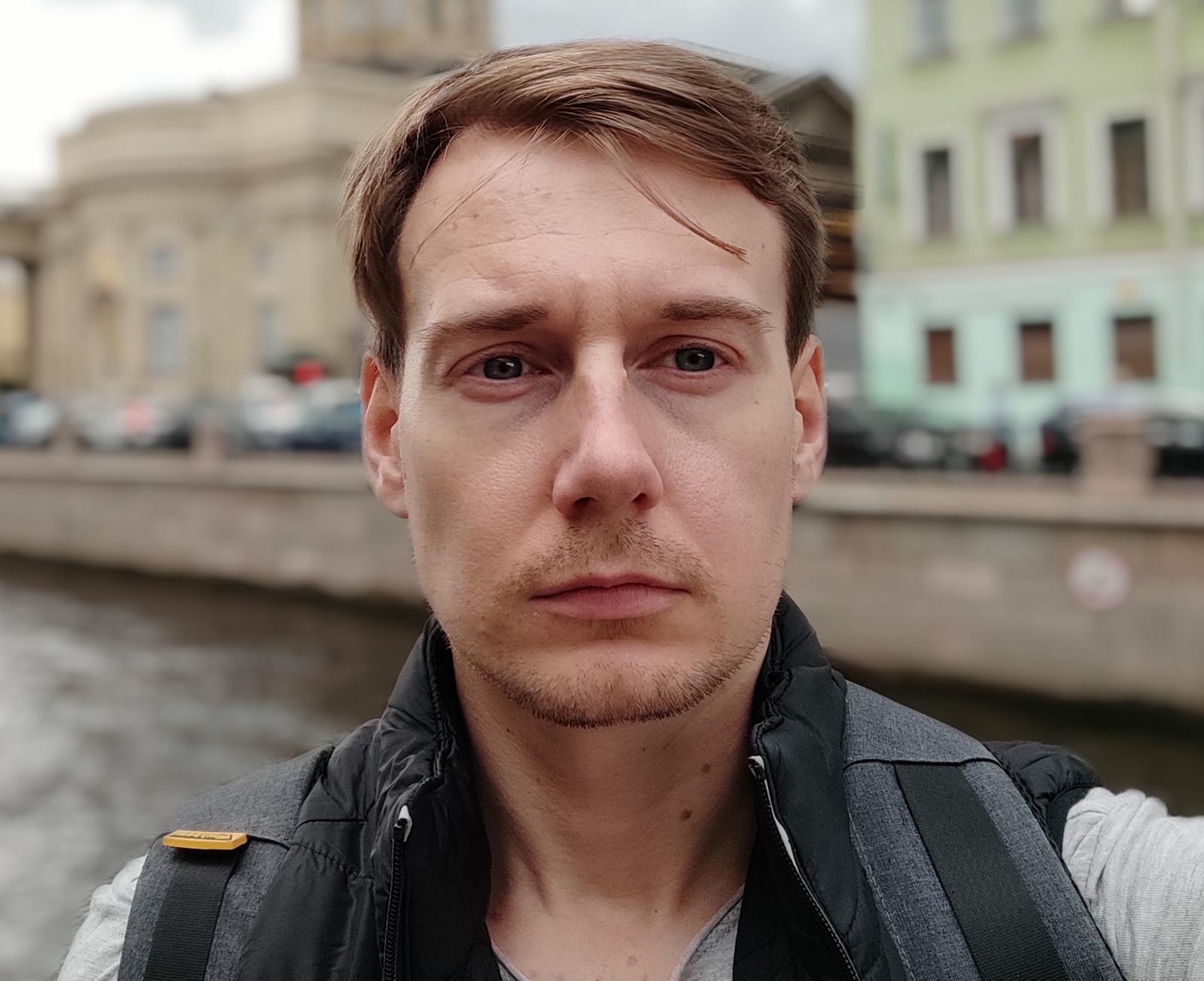 Владимир Нимин