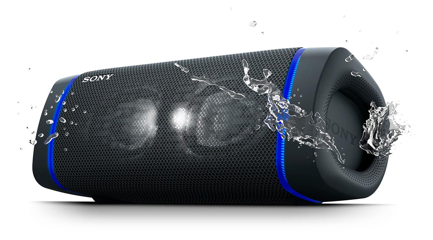 Пять Bluetooth‑колонок для лета
