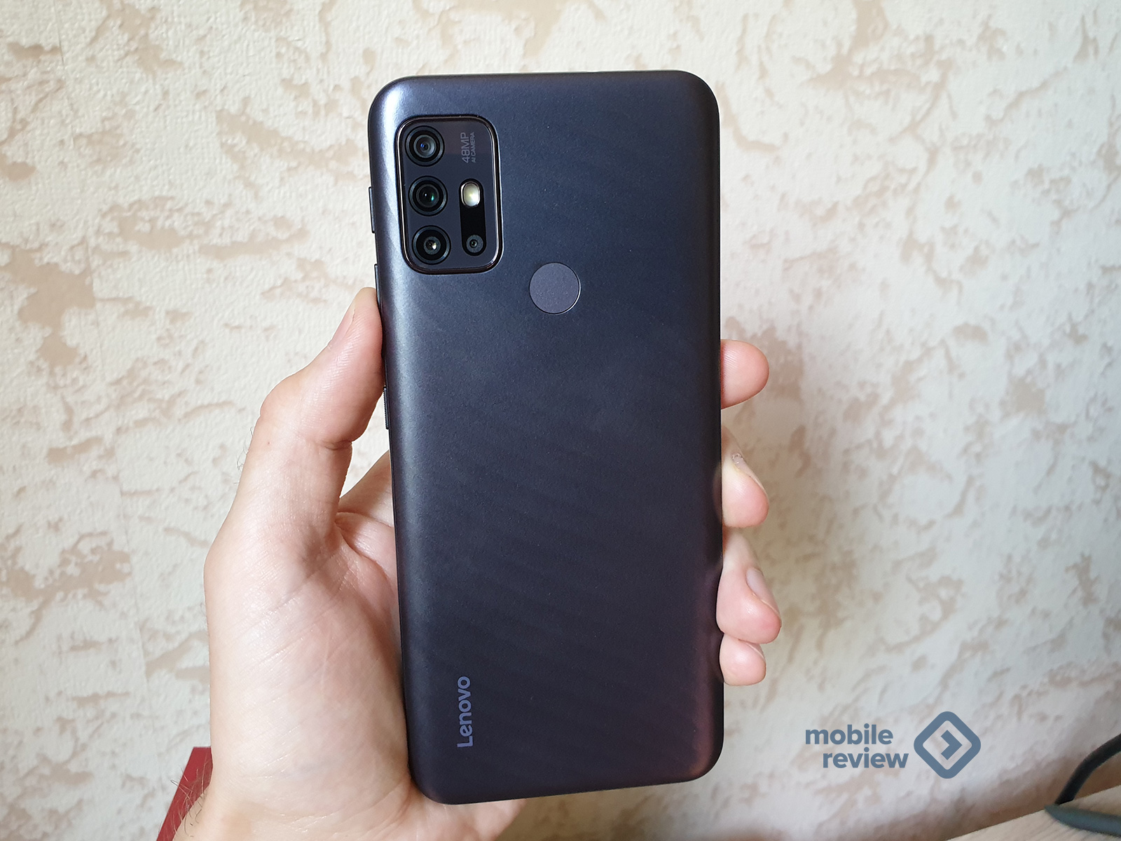 Lenovo K13 Note: чистый Android11 за 11990рублей./+ NFC