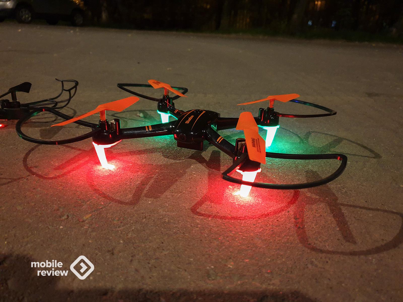Квадрокоптер на лето: два дрона Hiper за 3 и 6.5тысяч рублей