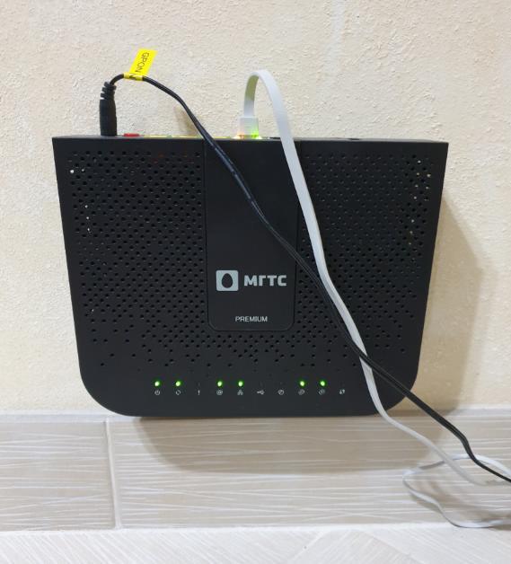 Умный дом своими руками, подготовка Wi-Fi сети