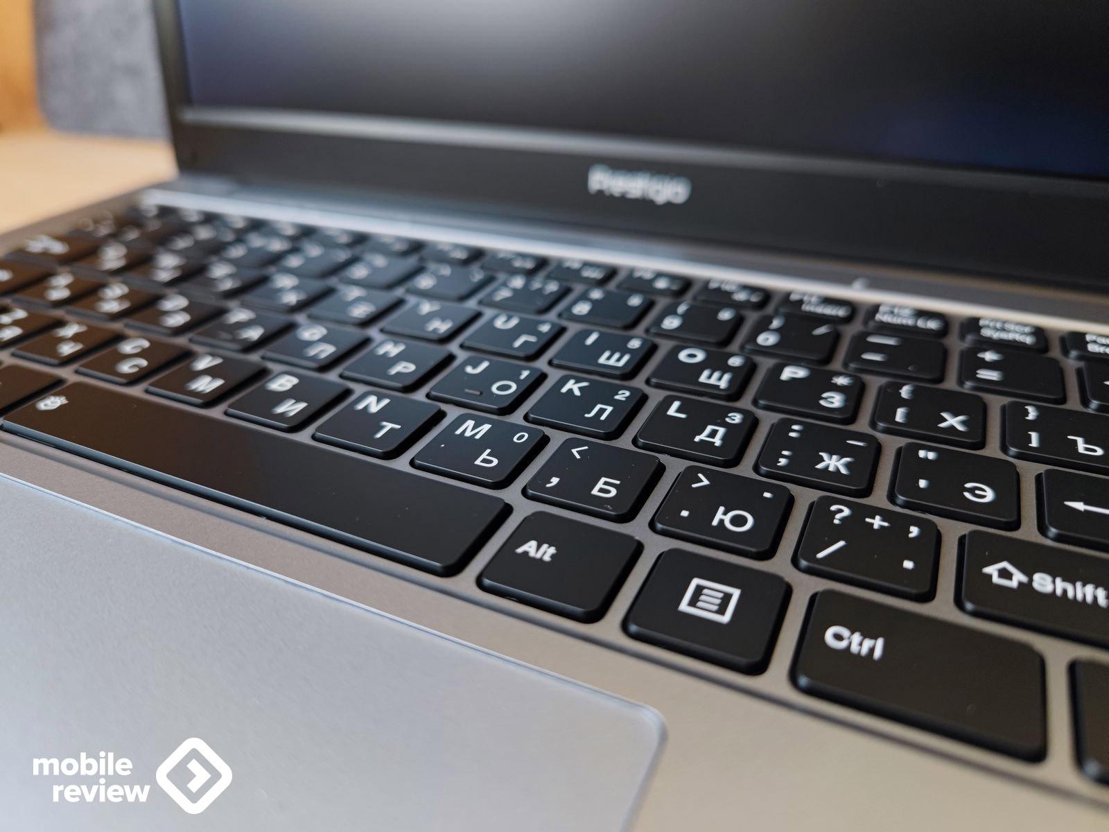 Самый дешевый ноутбук Prestigio Smartbook133C4