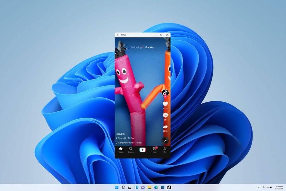 5 главных особенностей Windows 11