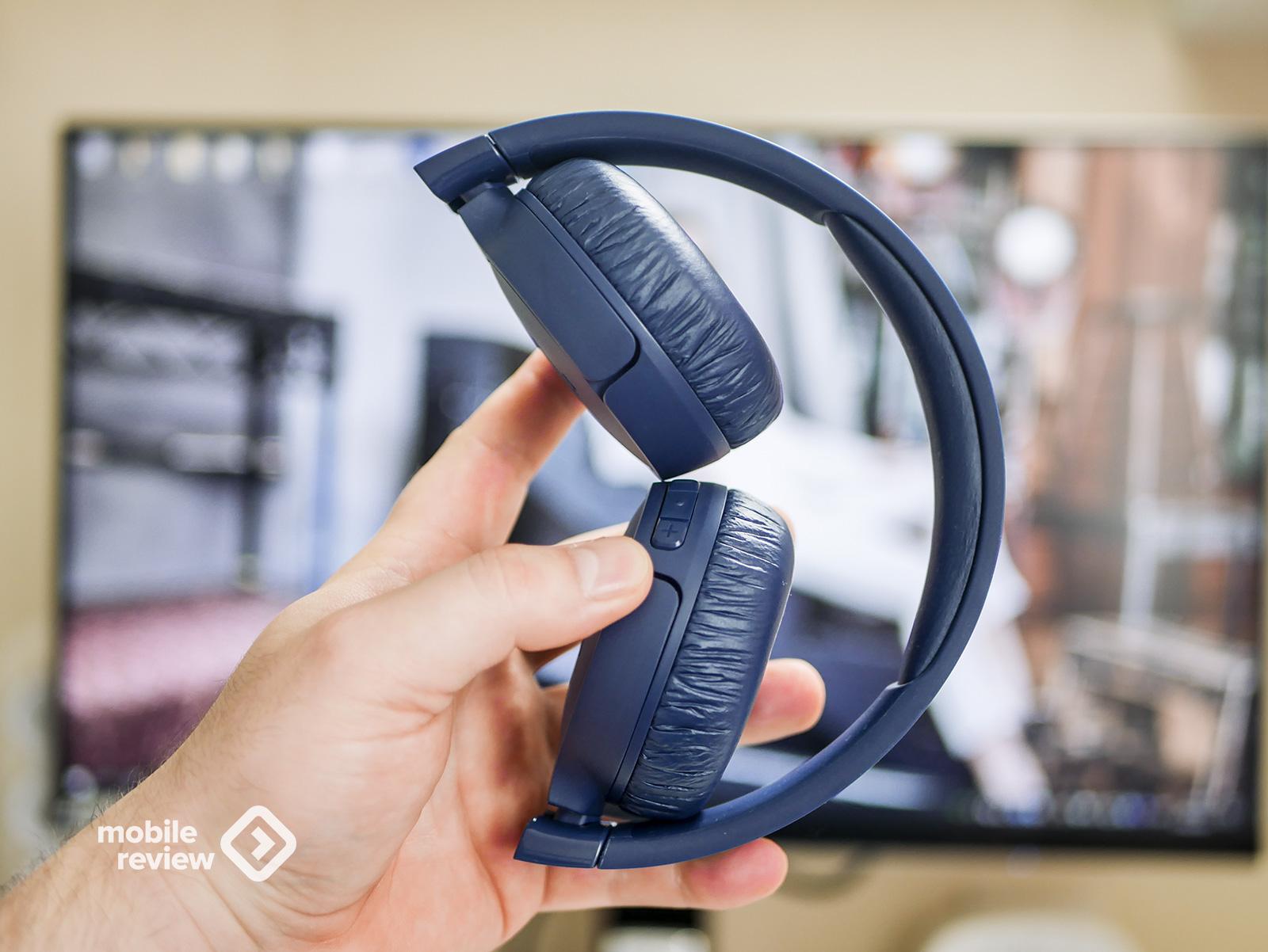 Обзор JBL Tune 660NC – недорогие молодежные наушники