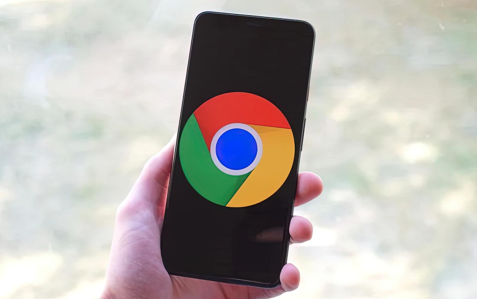 Расширения для мобильного Chrome