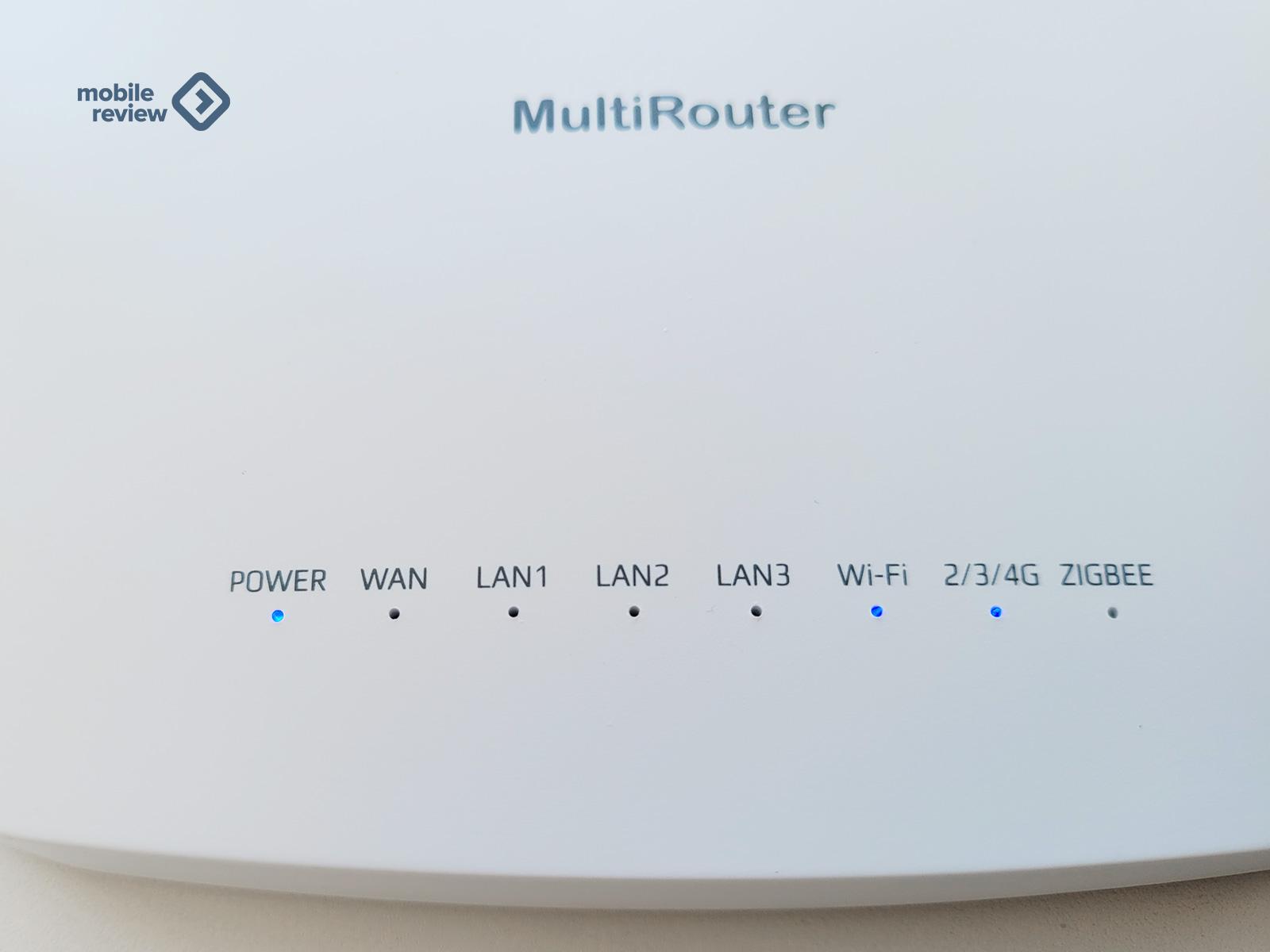 Обзор роутера для дачи и умного дома – 4G Wi-Fi ZigBee MultiRouter SM-4Z