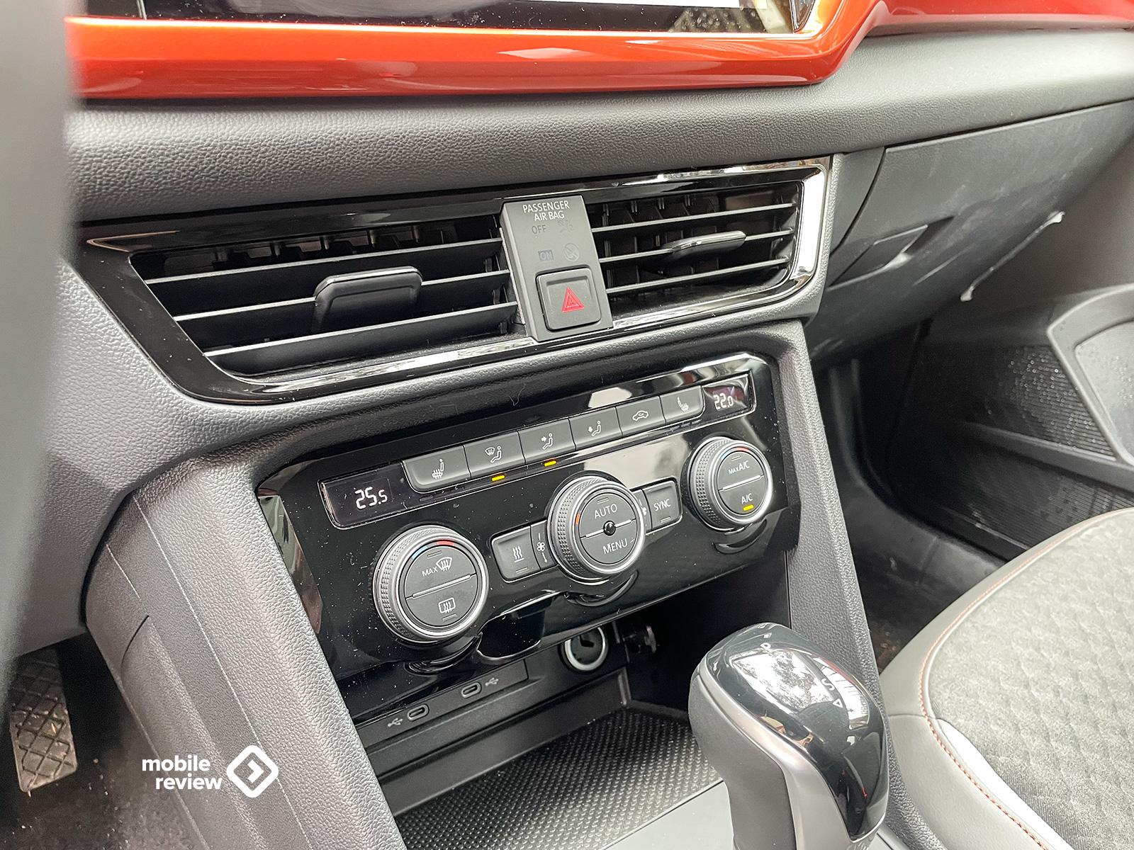 В Кабардино-Балкарию на новом Volkswagen Taos