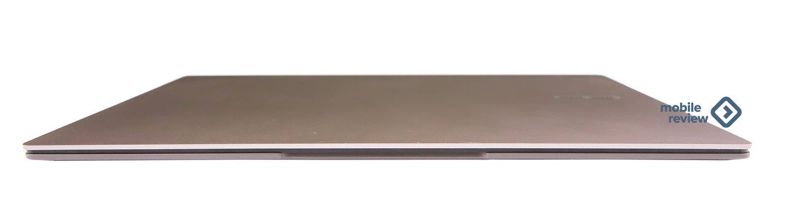 Ультрапортативный ноутбук на ARM-процессоре – Samsung GalaxyBookS