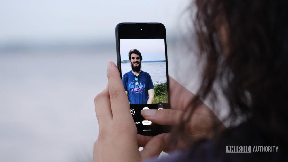 Как машинное обучение изменило наше взаимодействие со смартфоном