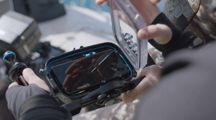 Профессиональное качество камеры в Samsung GalaxyS21Ultra 5G