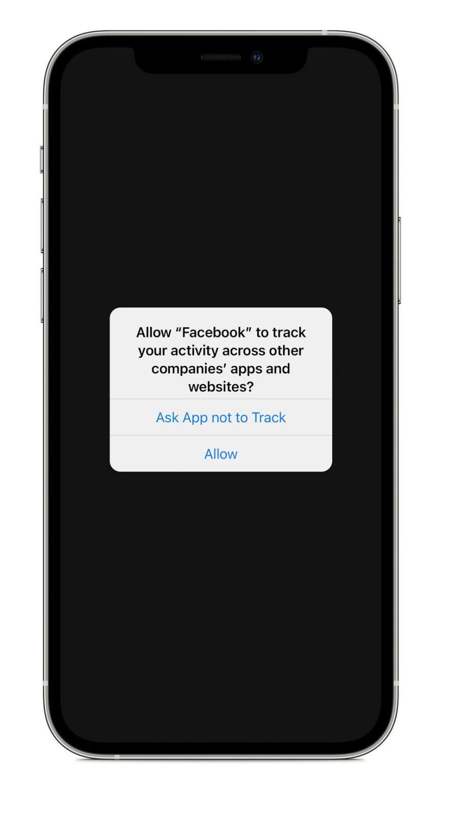 Обманчивая приватность iOS14.5 – слежка другими методами