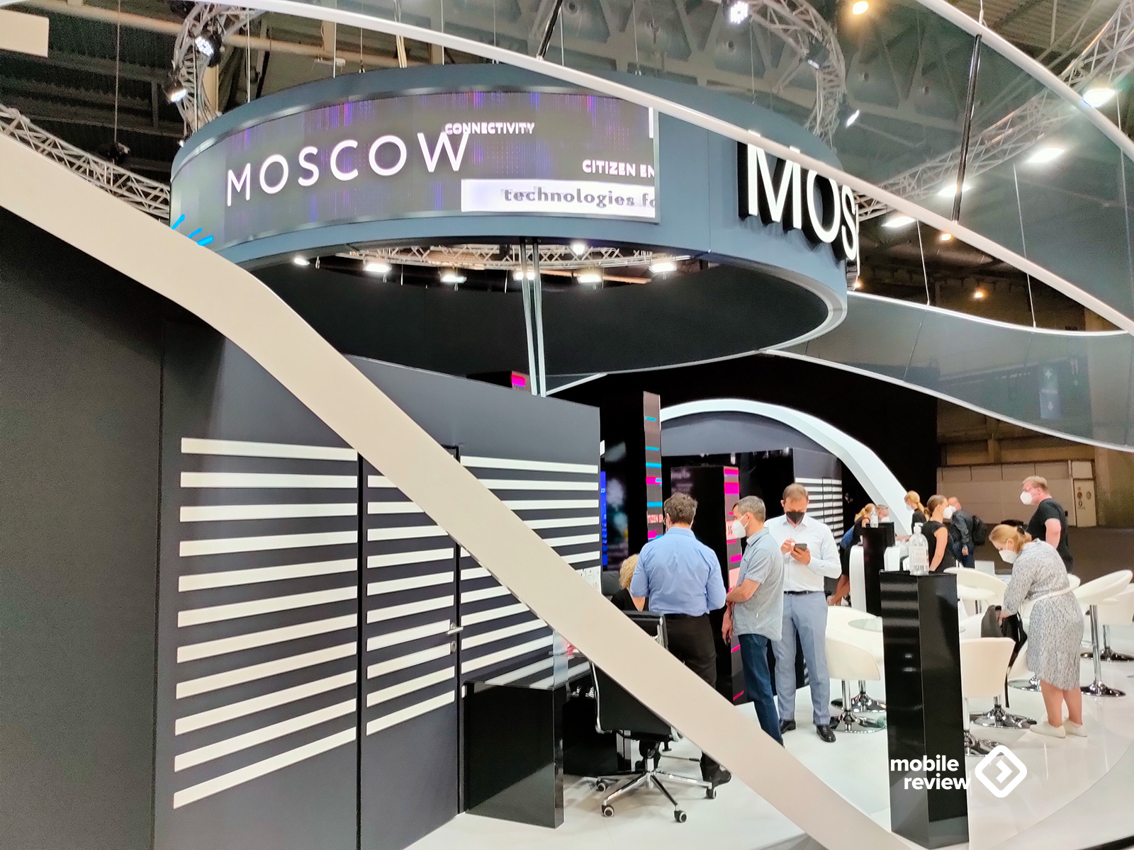 MWC 2021: любимая выставка технологий под угрозой исчезновения?