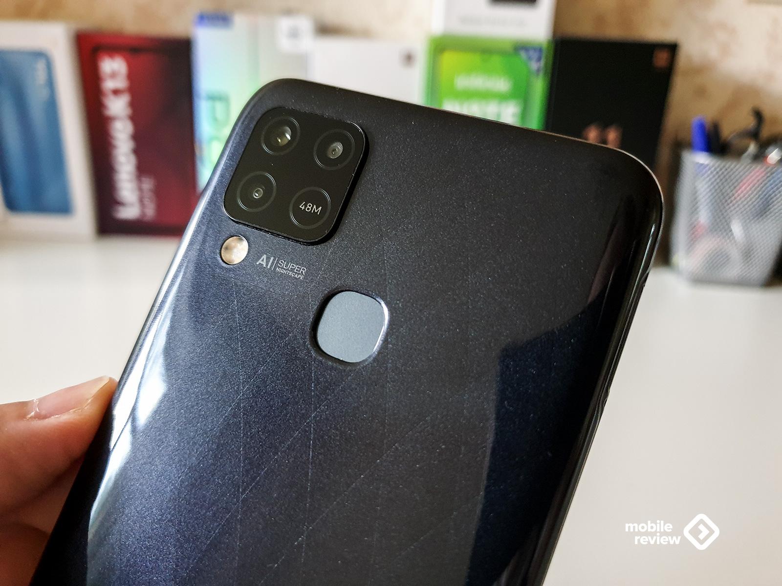Стоит ли покупать Infinix Hot10S NFC за 12490 рублей?