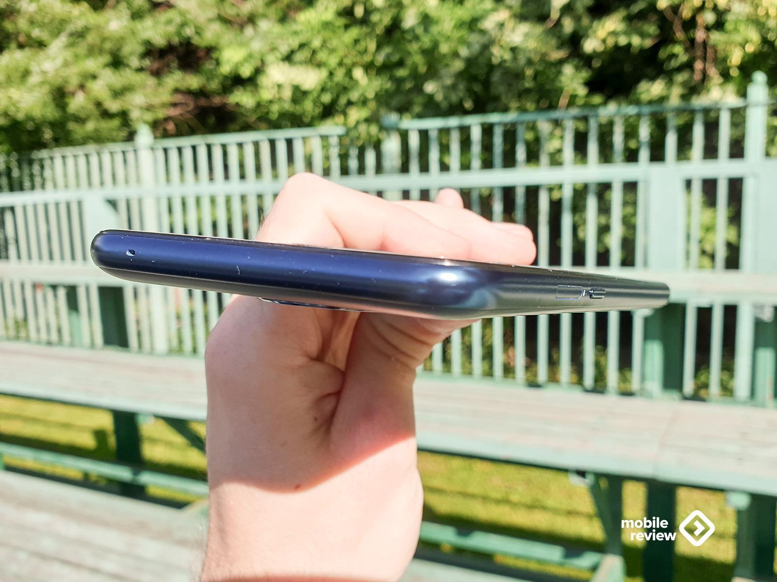 А не купить ли NokiaX20?