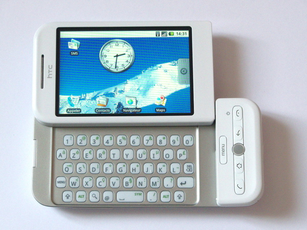 Важнейшие смартфоны всех времен