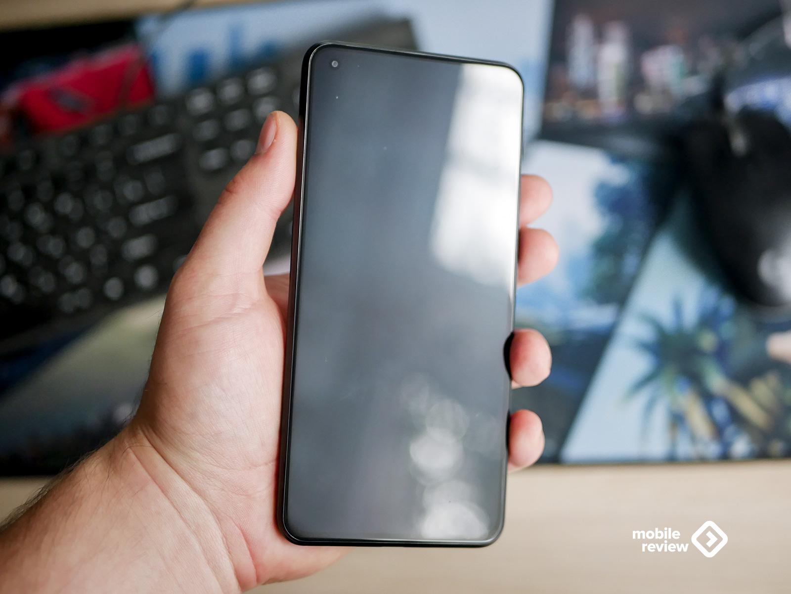 Неделя с Xiaomi Mi11Lite