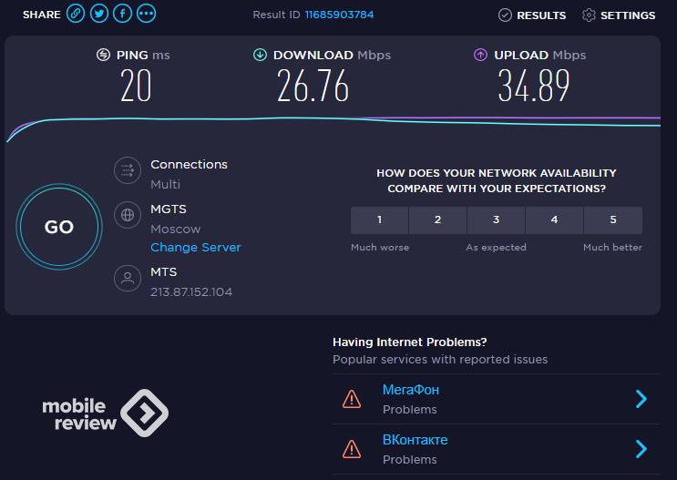 Быстрый обзор самого популярного 4G-комплекта для быстрого интернета на даче