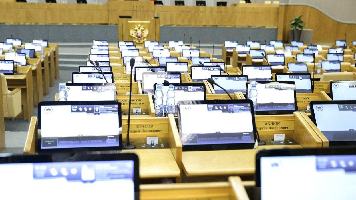 Мессенджер для чиновника и учителя, новые правила игры в России