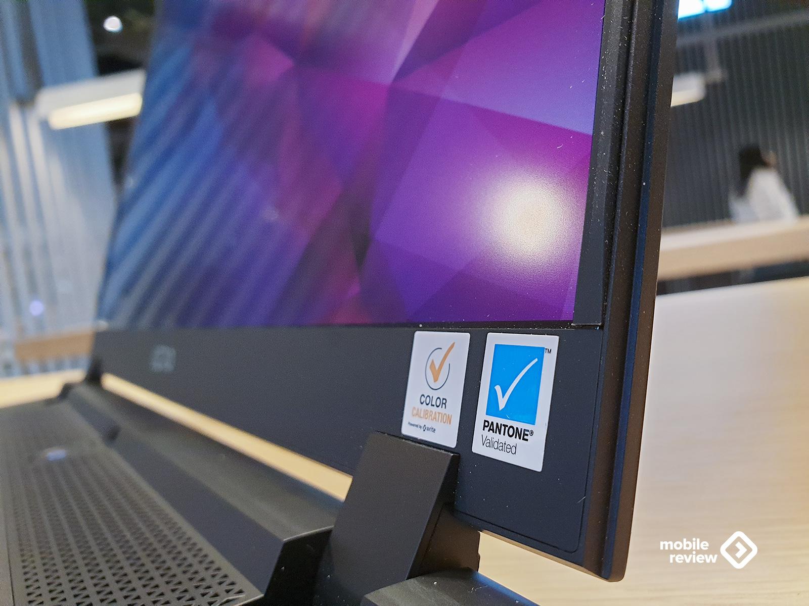 GIGABYTE AERO 17 HDR: Core i7-11800H, GeForce RTX 3070, HDR экран 17 дюймов и 8 часов от батареи