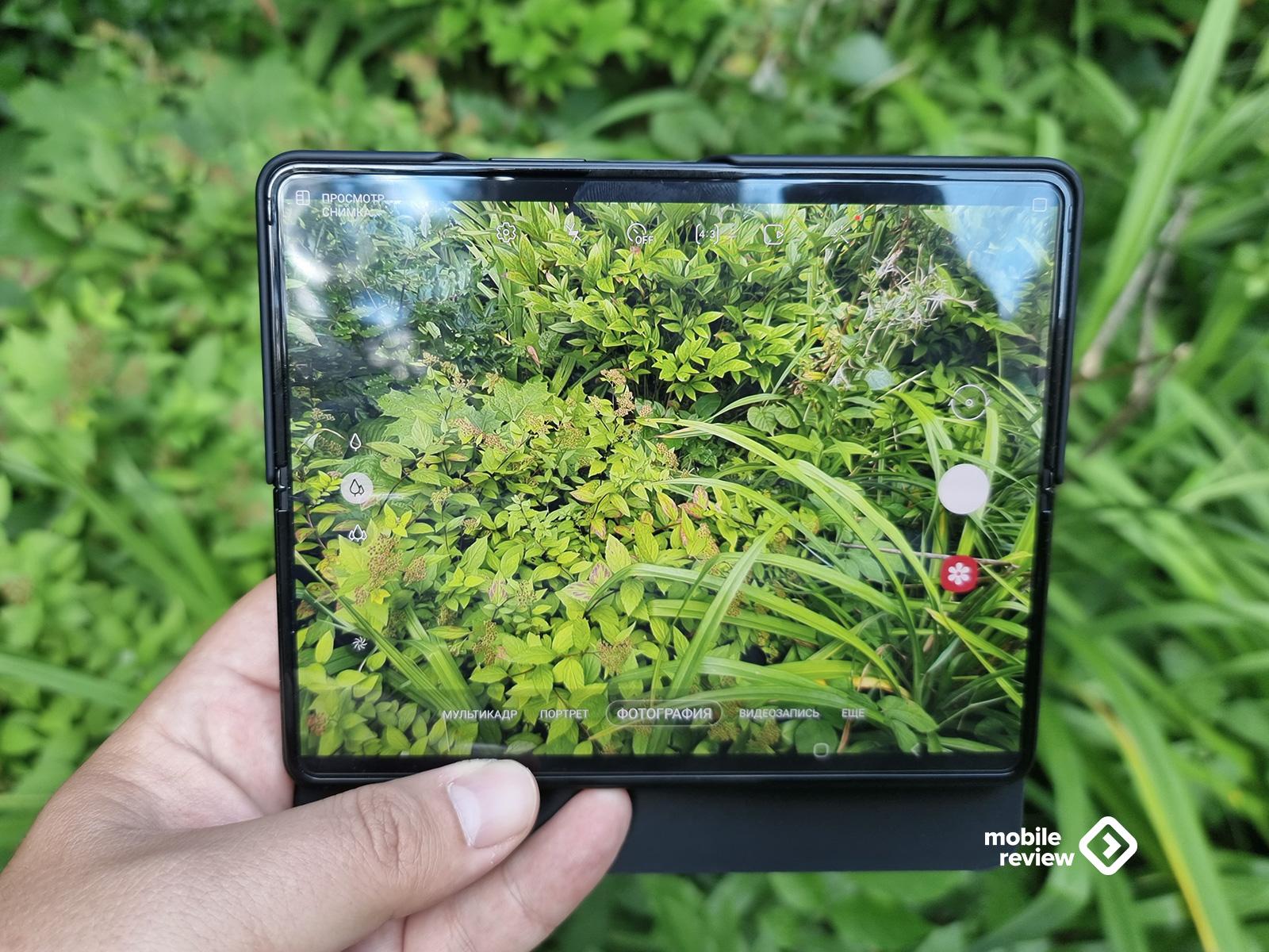 Десять причин за покупку Samsung GalaxyZFold3