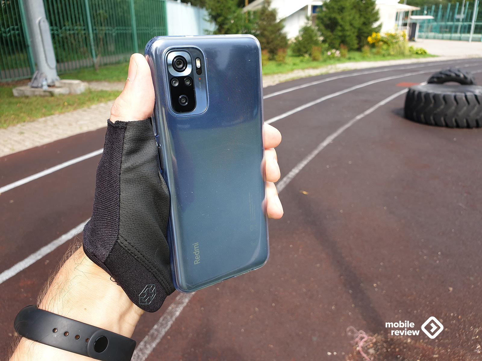 Какой лучший смартфон от Xiaomi до 20тысяч рублей?
