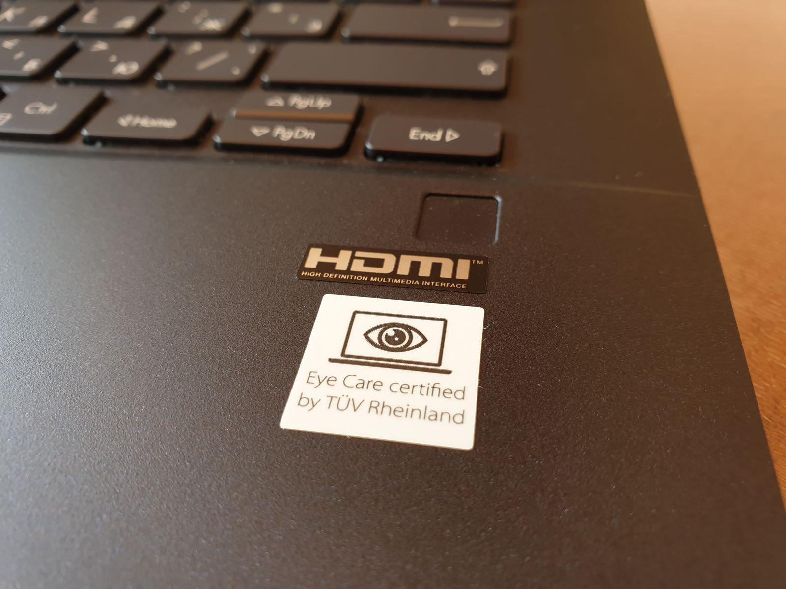 Обзор Asus ExpertBook B9400CE: главный конкурент ThinkPad